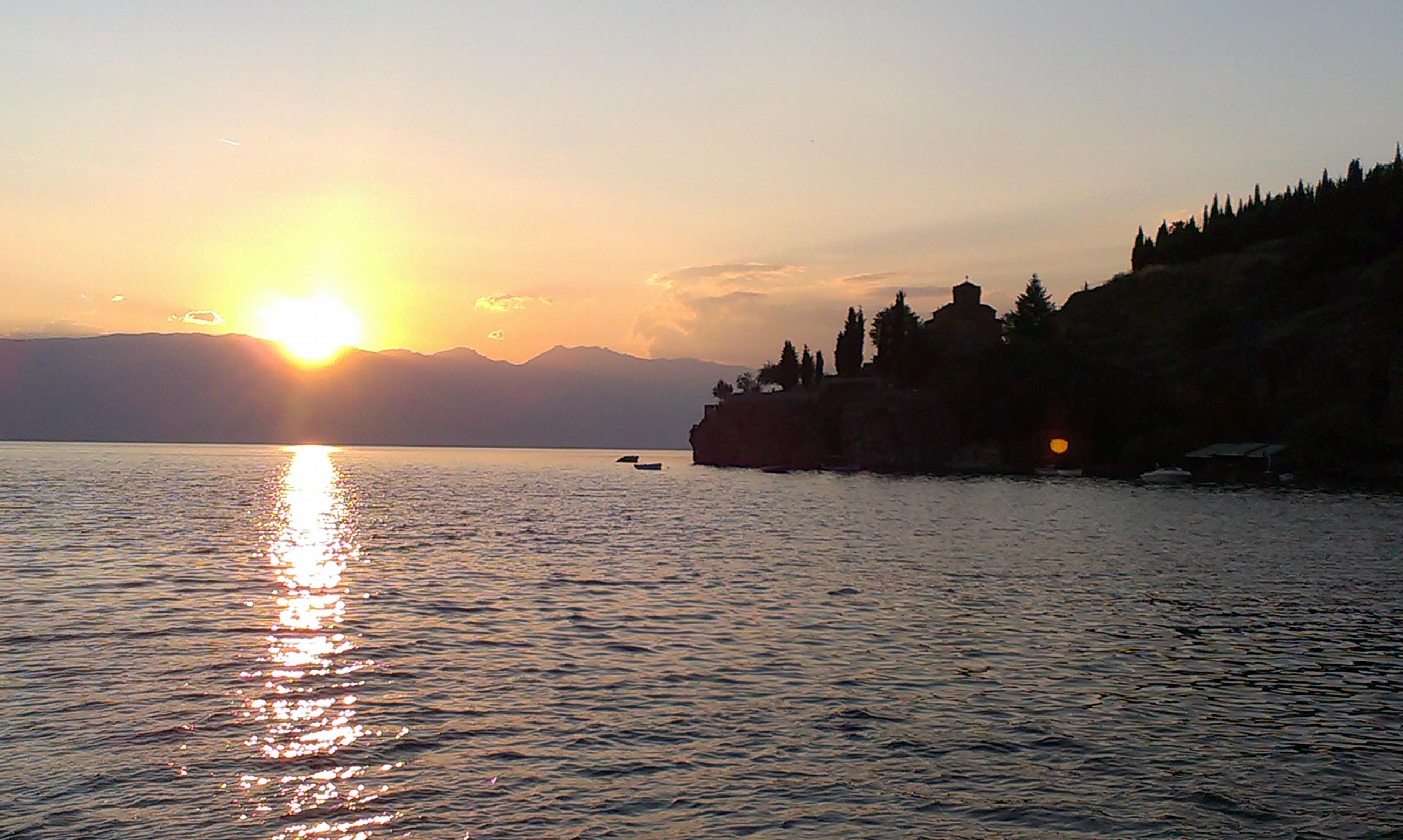 Rent A Car Ohrid Macedonia